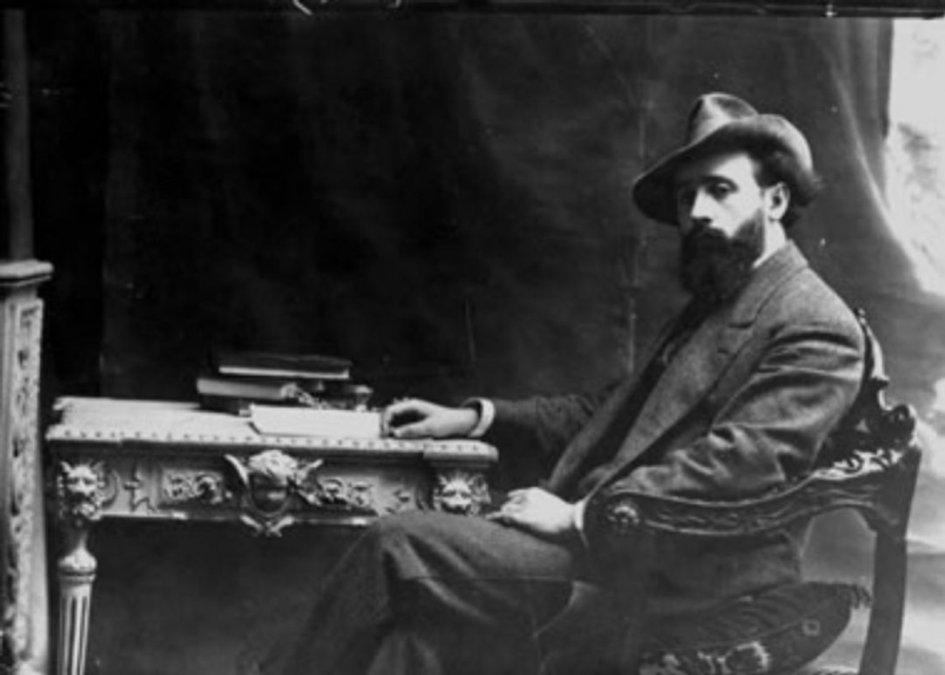 Del anarquista Dieudonné a los prostíbulos de Buenos Aires: La larga carrera de un periodista llamado Alfred Londres