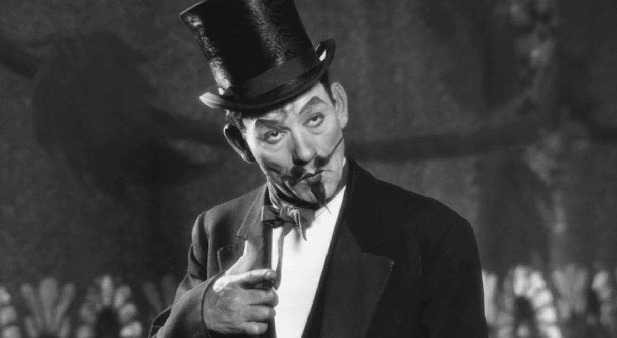 Lon Chaney: El Hombre de las mil caras
