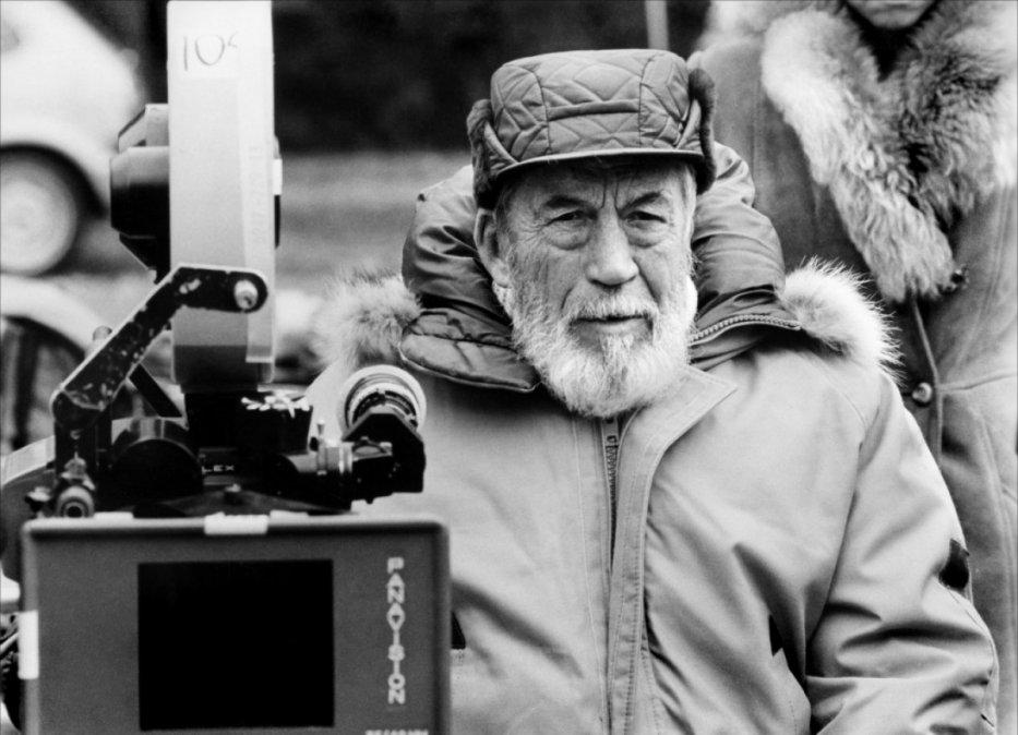John Huston, el hombre que pudo reinar... en Hollywood