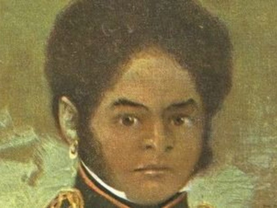 El coronel Barcala y el negro destino de los morenos en Argentina