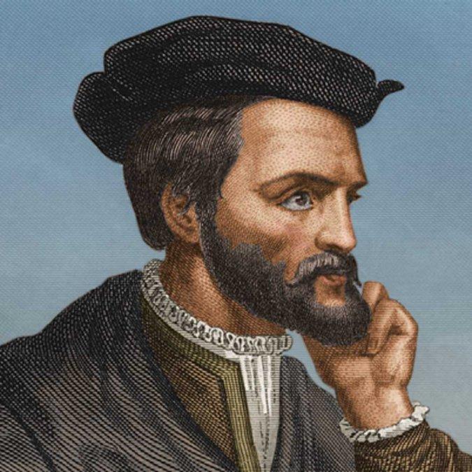 La historia de Jacques Cartier, el primer explorador francés en América