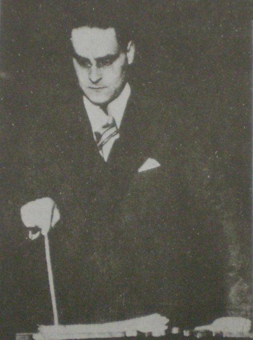 Juan José Castro (1895-1968)