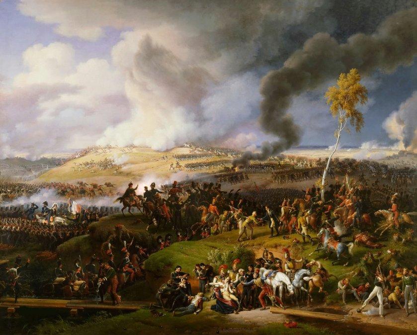Borodinó: El comienzo del fin del sueño napoleónico