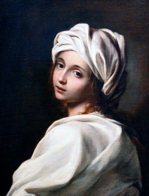 Retrato que se considera es el de Beatrice Cenci