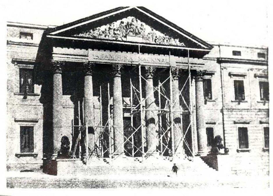 Dictadura de Primo de Rivera - Asamblea Nacional 1923-1930