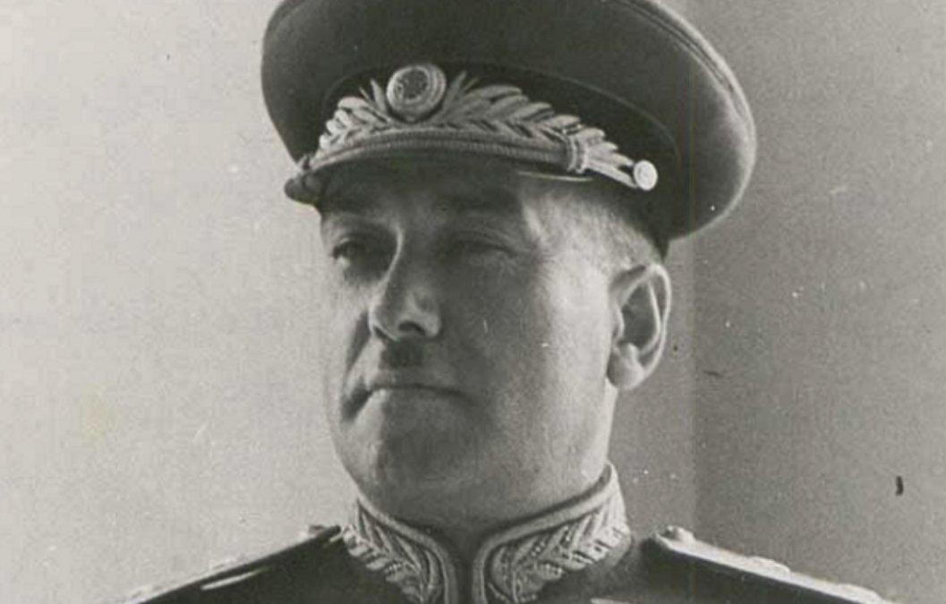 Semión Moiséievich Krivoshéin
