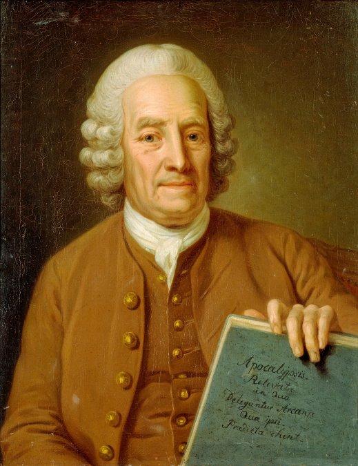 Negocios con cabezas: Emanuel Swedenborg