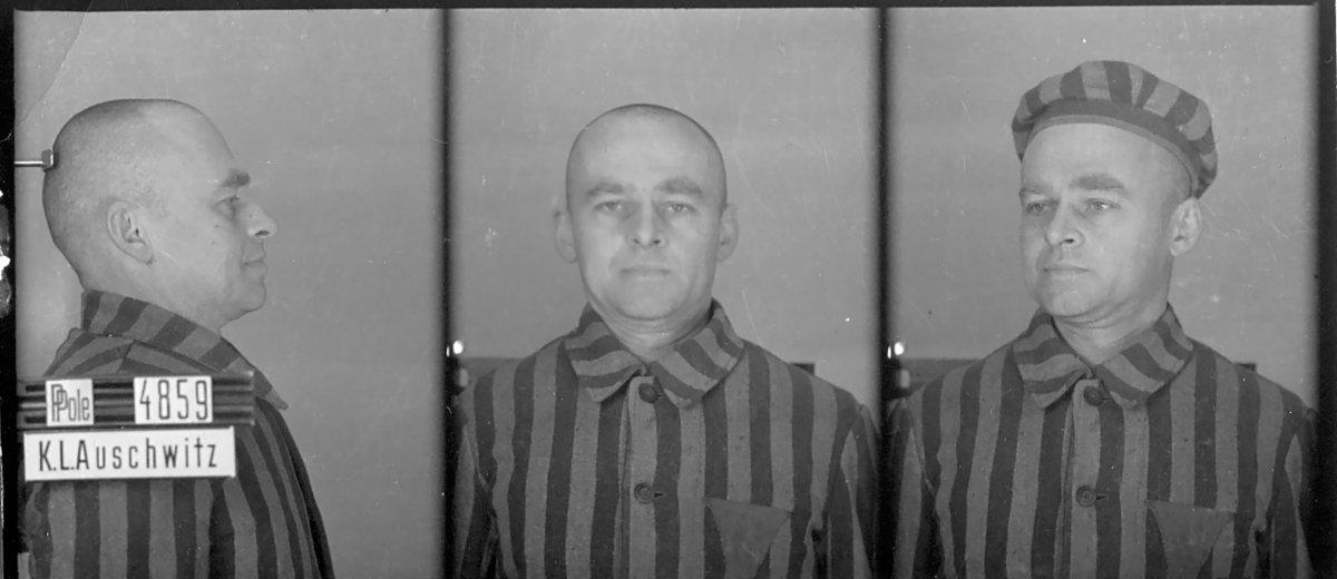 Witold Pilecki: El espía del infierno