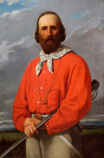 Las derrotas de Garibaldi
