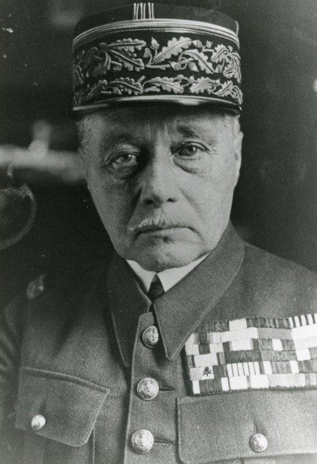 Maurice Gamelin: El mariscal de la derrota