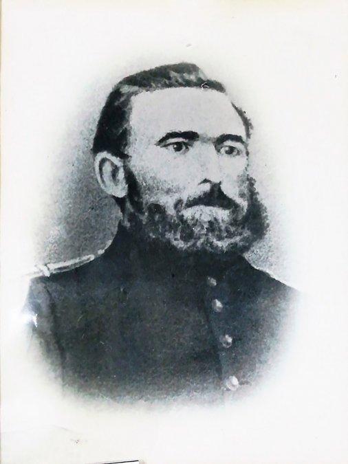 El general Iwanowsky