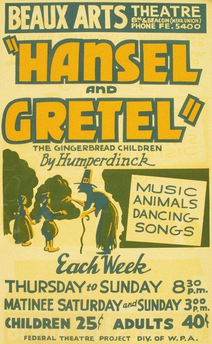 Engelbert Humperdinck, un gran pedagogo musical semiolvidado