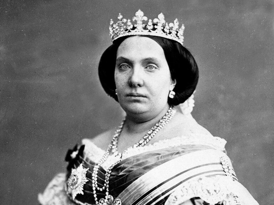 Isabel IIde España