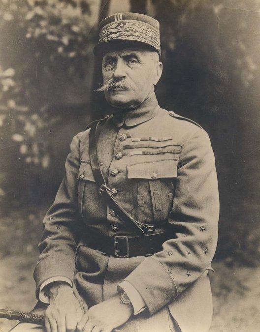 Ferdinand Foch, el gestor de la victoria
