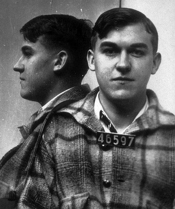 Gordon Northcott: El Asesino del Gallinero