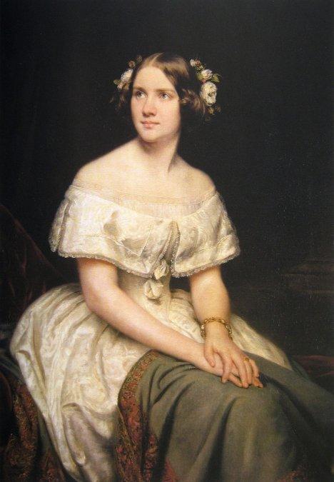 Un ruiseñor de gran corazón, Jenny Lind (1820-1887)
