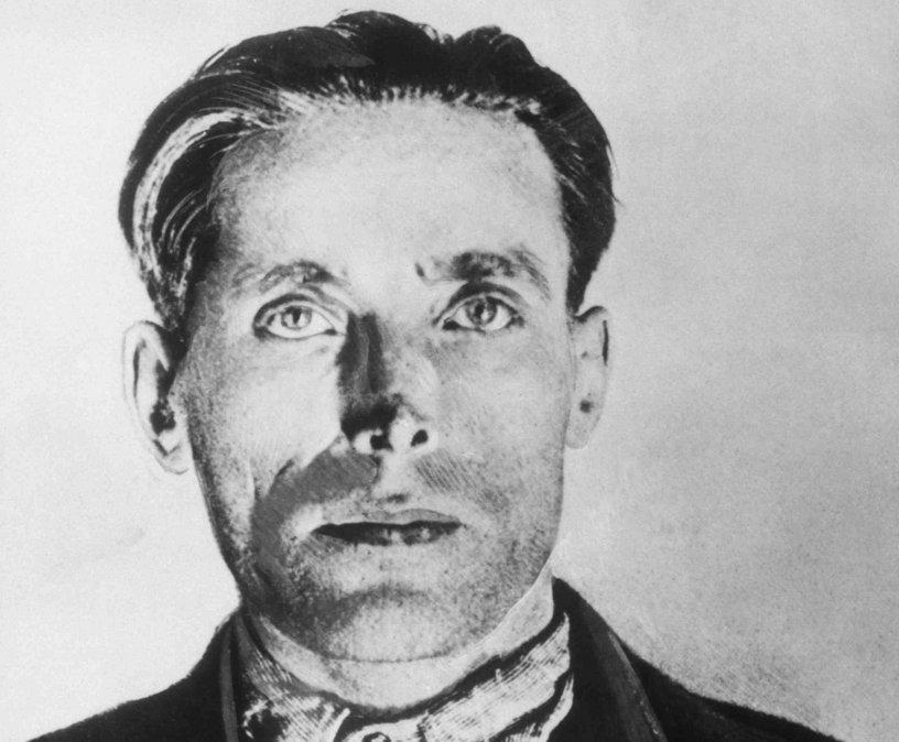 Cenizas en el correo: Joel Emmanuel Hägglund (Joe Hill) (1879-1915)