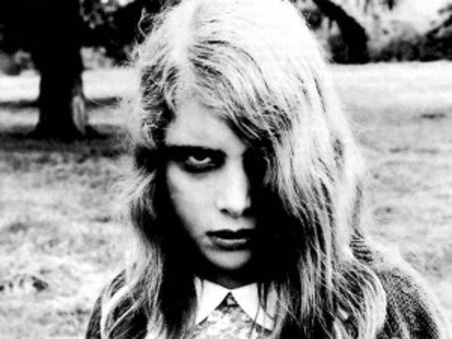 La noche de los muertos vivos (Night of the living dead de George Romero