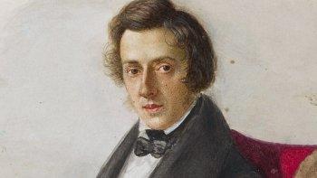 Frederic Chopin, una vida al compás de la marcha fúnebre