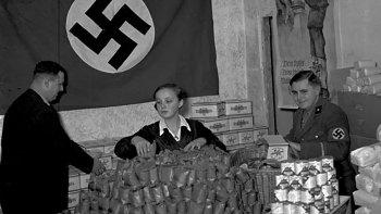 La economía de compulsión en tiempos del nazismo