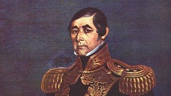 Fructuoso Rivera, el hijo de la Revolución